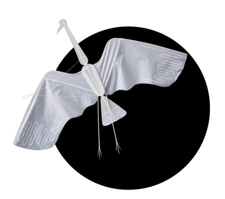 KIDS Haptic Lab Crane Kite Set