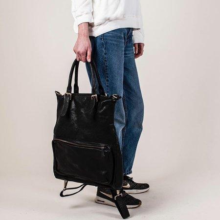 FOLD The Bak Bag - Black