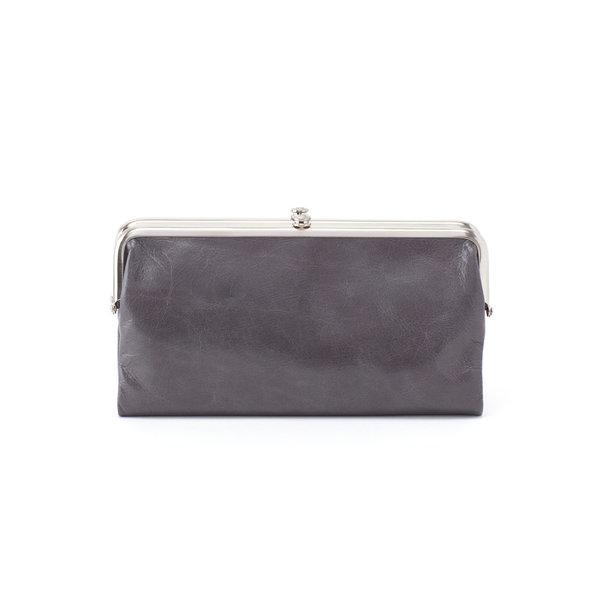 dda96c1d5 Hobo Lauren Wallet - Graphite. $182.00. Hobo · Bags · Clutches