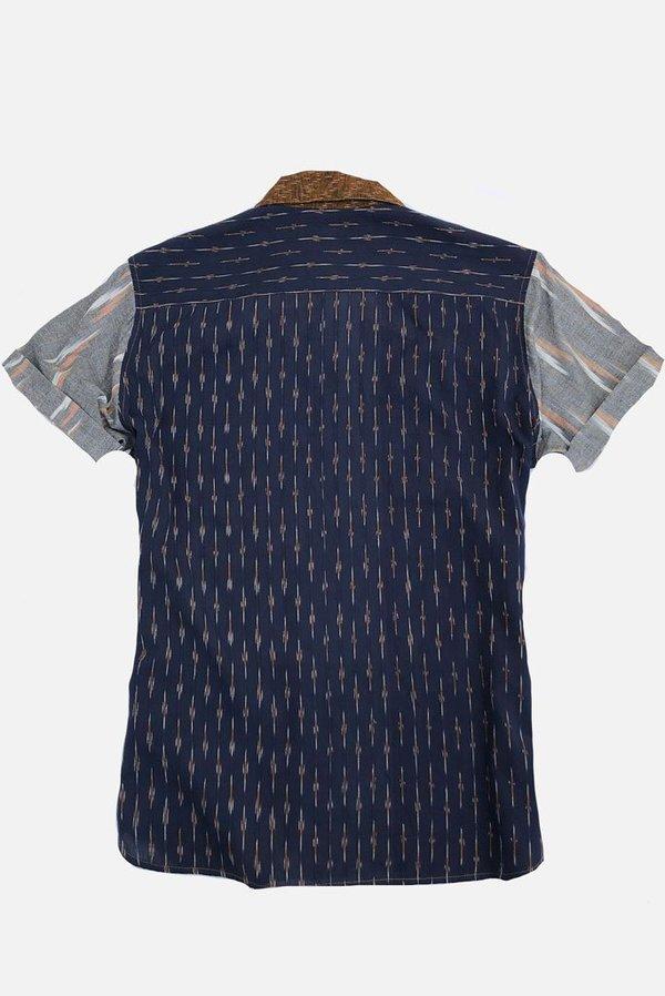 Alter Rampart Shirt - Blue