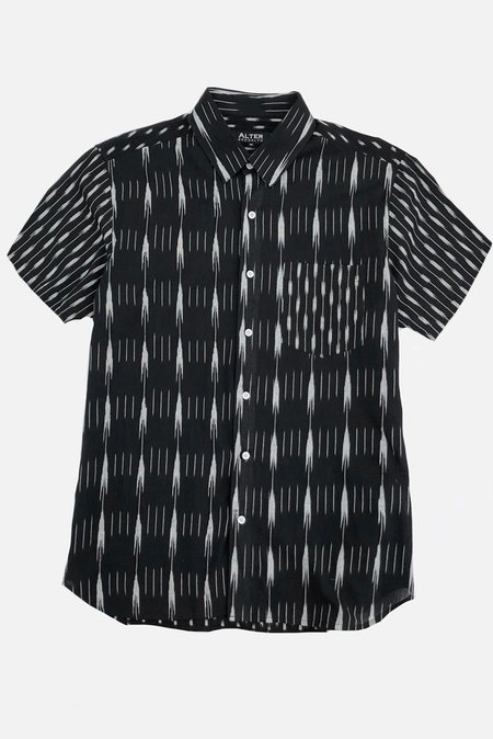 Alter Rampart Shirt - Black