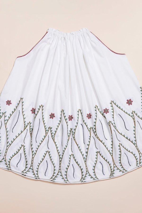 Santa Lupita THE MATORRAL DRESS