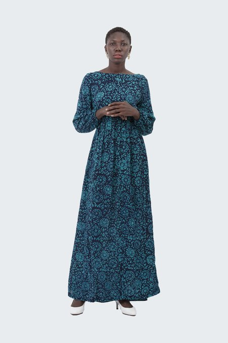 Osei-Duro Guise Dress - Lady of Shalott