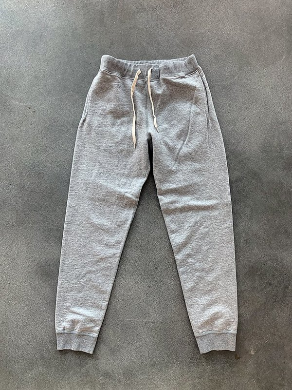 Velva Sheen 10 oz Viper Sweatpants - Heather Grey
