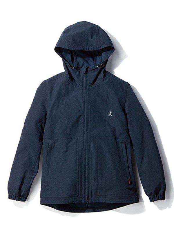Gramicci 4 Way Hooded Jacket