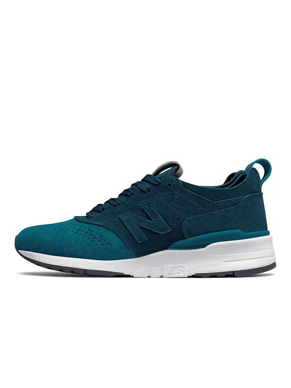 New Balance 997 Color Spectrum - Lake Blue