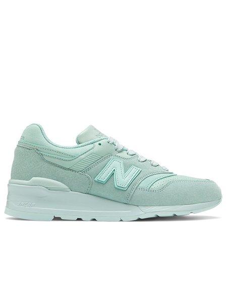 New Balance 997 LBE - Mint