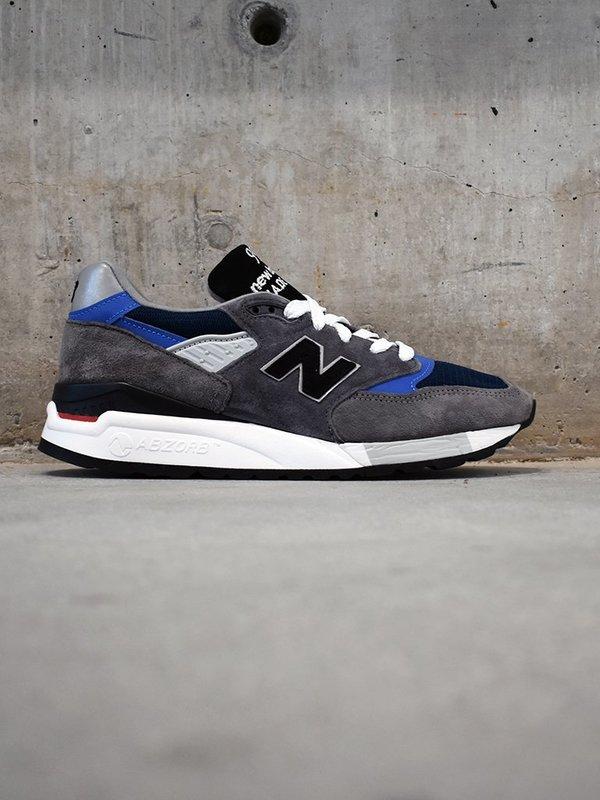 online retailer 05a6e dab12 New Balance 998 NF on Garmentory