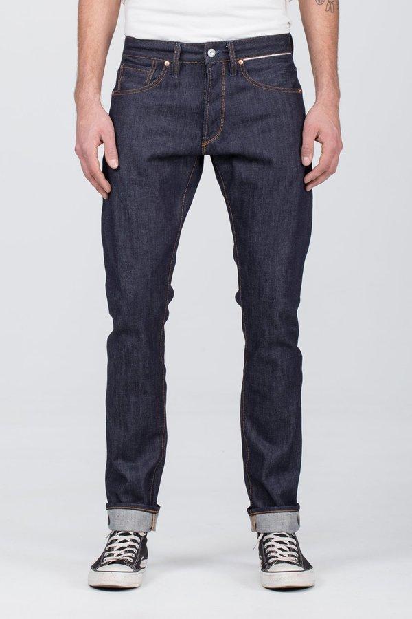 Benzak B-01 Slim Vintage Selvedge Jeans