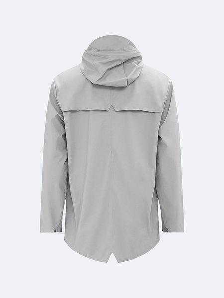 Unisex Rains Classic Jacket - Stone