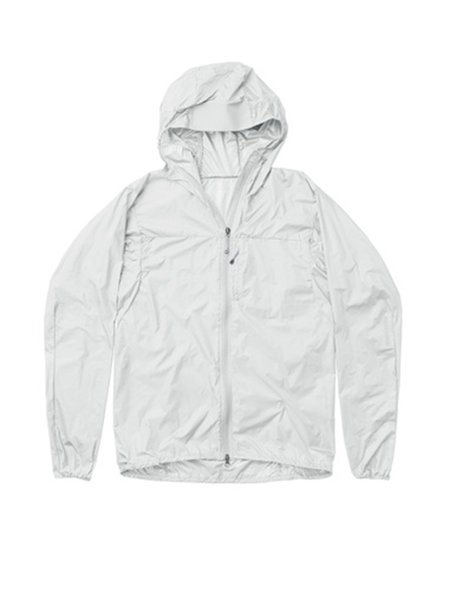 Houdini Sportswear Come Along Jacket - Haze Grey