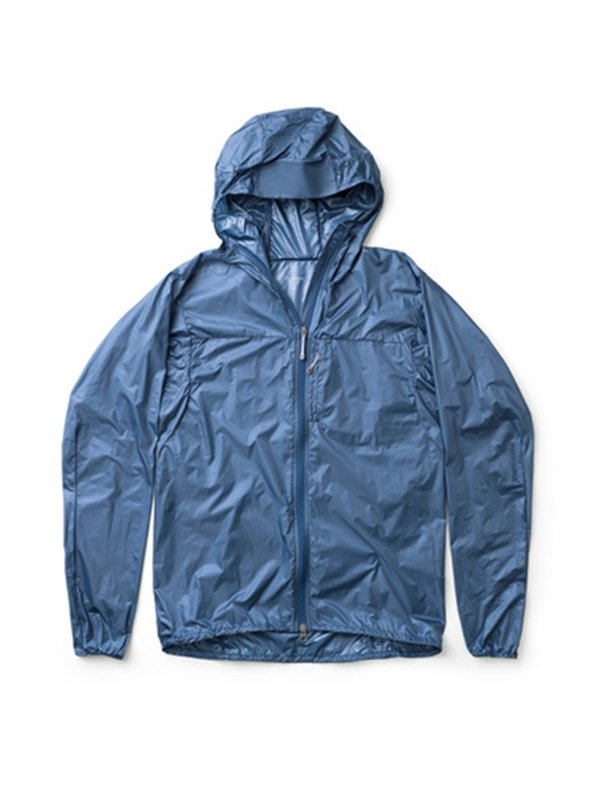 Houdini Sportswear Come Along Jacket - Sorrow Blue