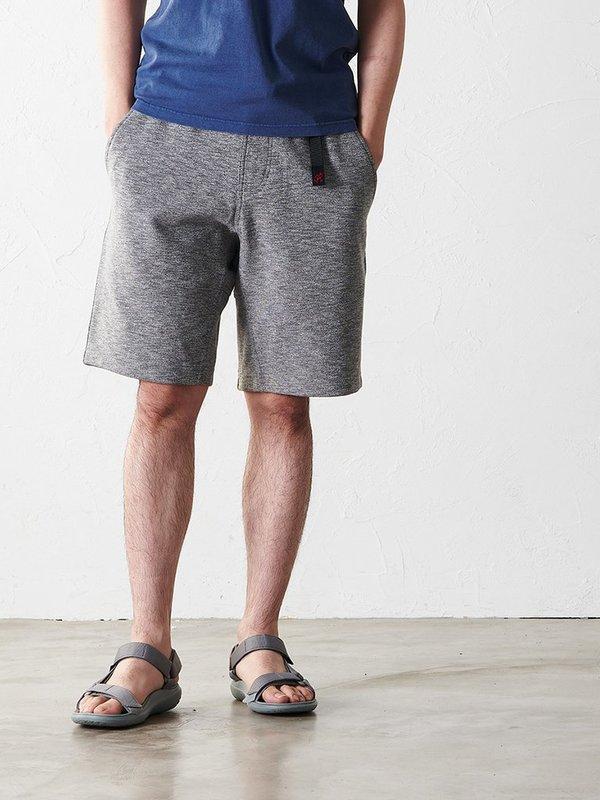 Gramicci Coolmax Knit Shorts - Charcoal