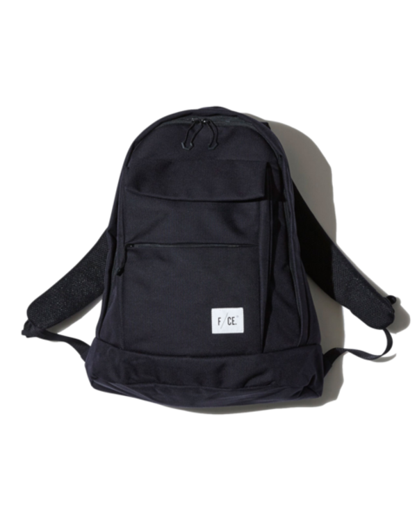F/CE GC Day Pack - Black