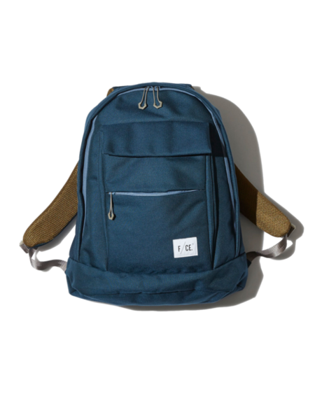 F/CE GC Day Pack - Blue/Grey