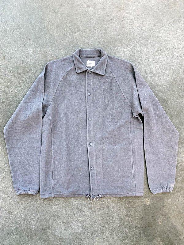 Les Basics Le Coach Jacket - Grey