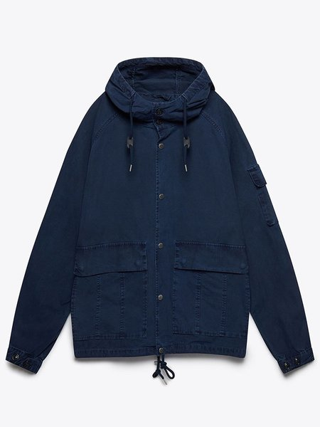 Penfield Lenox Jacket - Navy