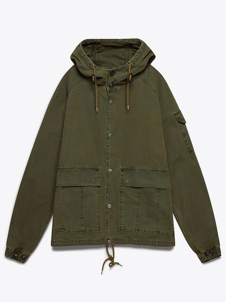 Penfield Lenox Jacket - Olive