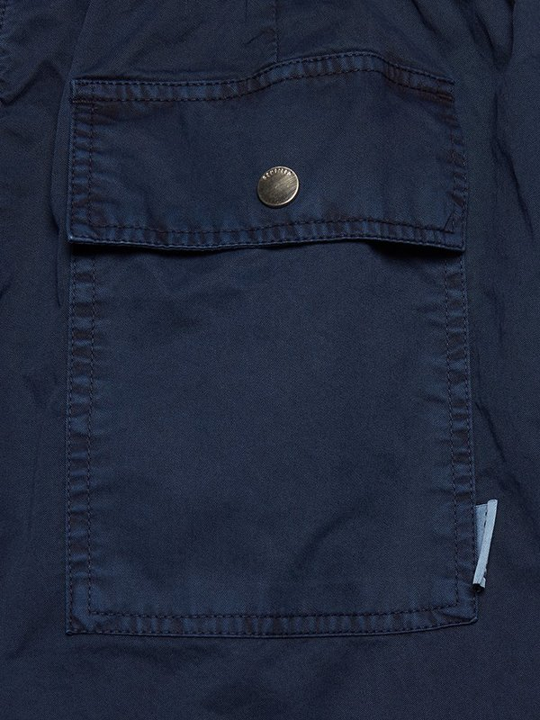 Penfield Lippman Shorts - Navy