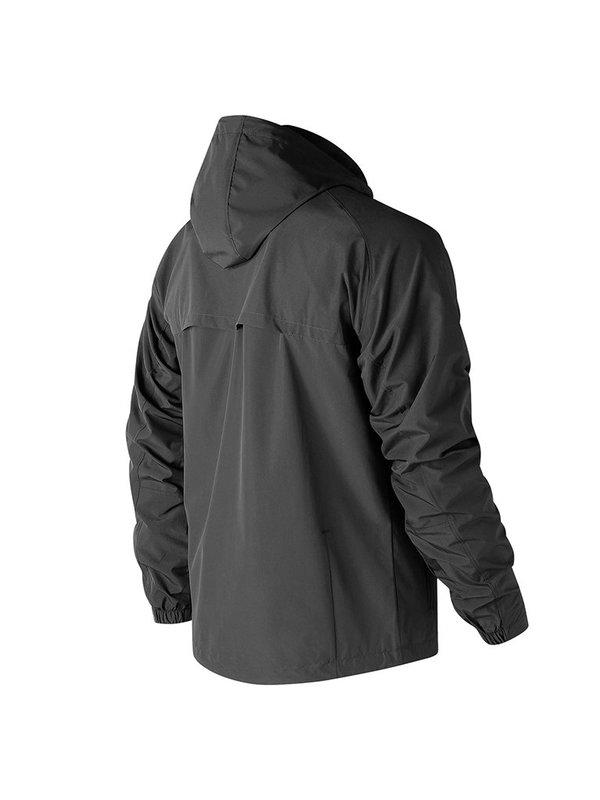 New Balance 78 Jacket - Black