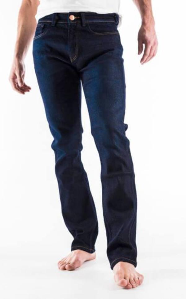 reDew Ravin Jeans - Indigo Implode Surface