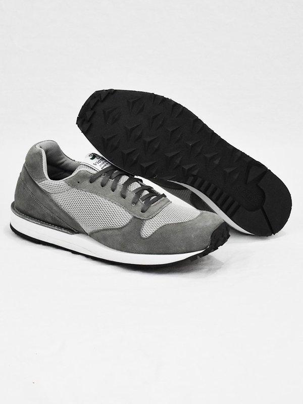 Victory Sportswear Speed - Grey Suede/Grey Mesh