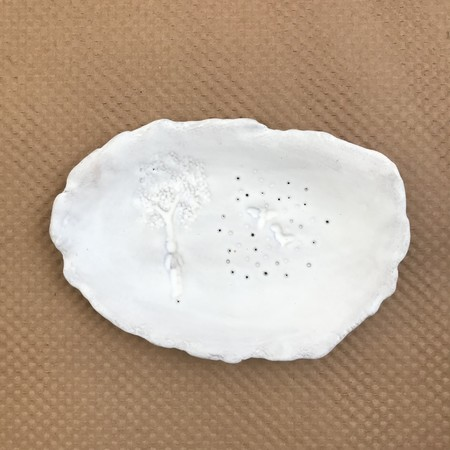 Lisa Neimeth Ceramics Small Plate