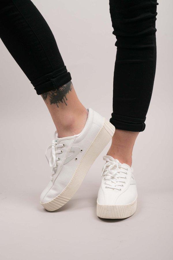 Tretorn Nylite Bold - Vintage White