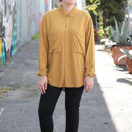 CP SHADES Tonidavole Pocket Shirt - Topaz