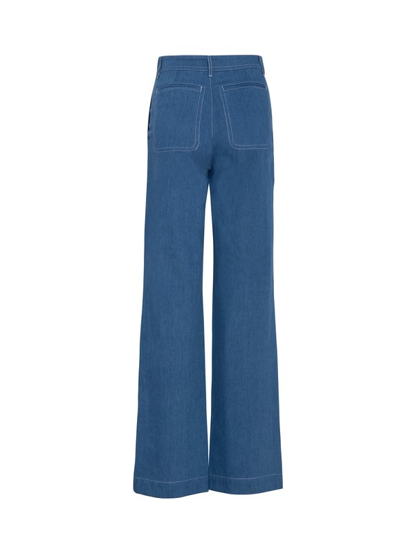 A.P.C. Seaside Jeans - indigo