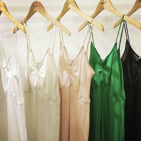 CHAY Slip Dress