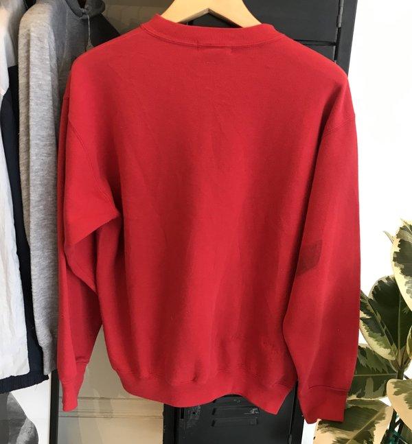 98ce5b53 Vintage San Francisco 49ers Sweatshirt - Red on Garmentory