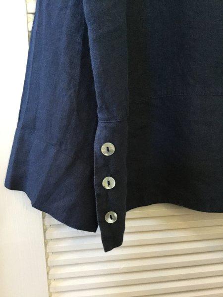 Bryn Walker Linen Artist Shirt
