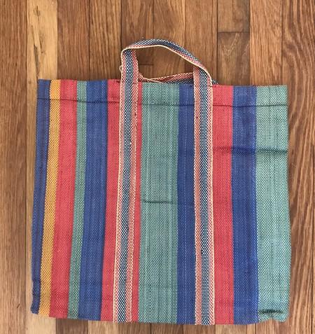 WelcomeShoppe WS Moroccan Market Bag