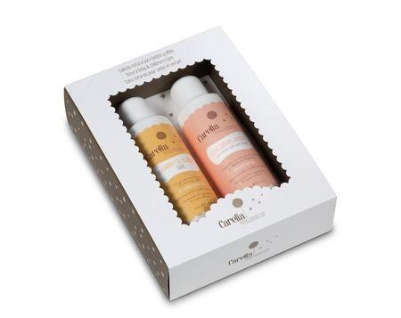 Kids CARELIA Petits Essentials Bath Gift Set