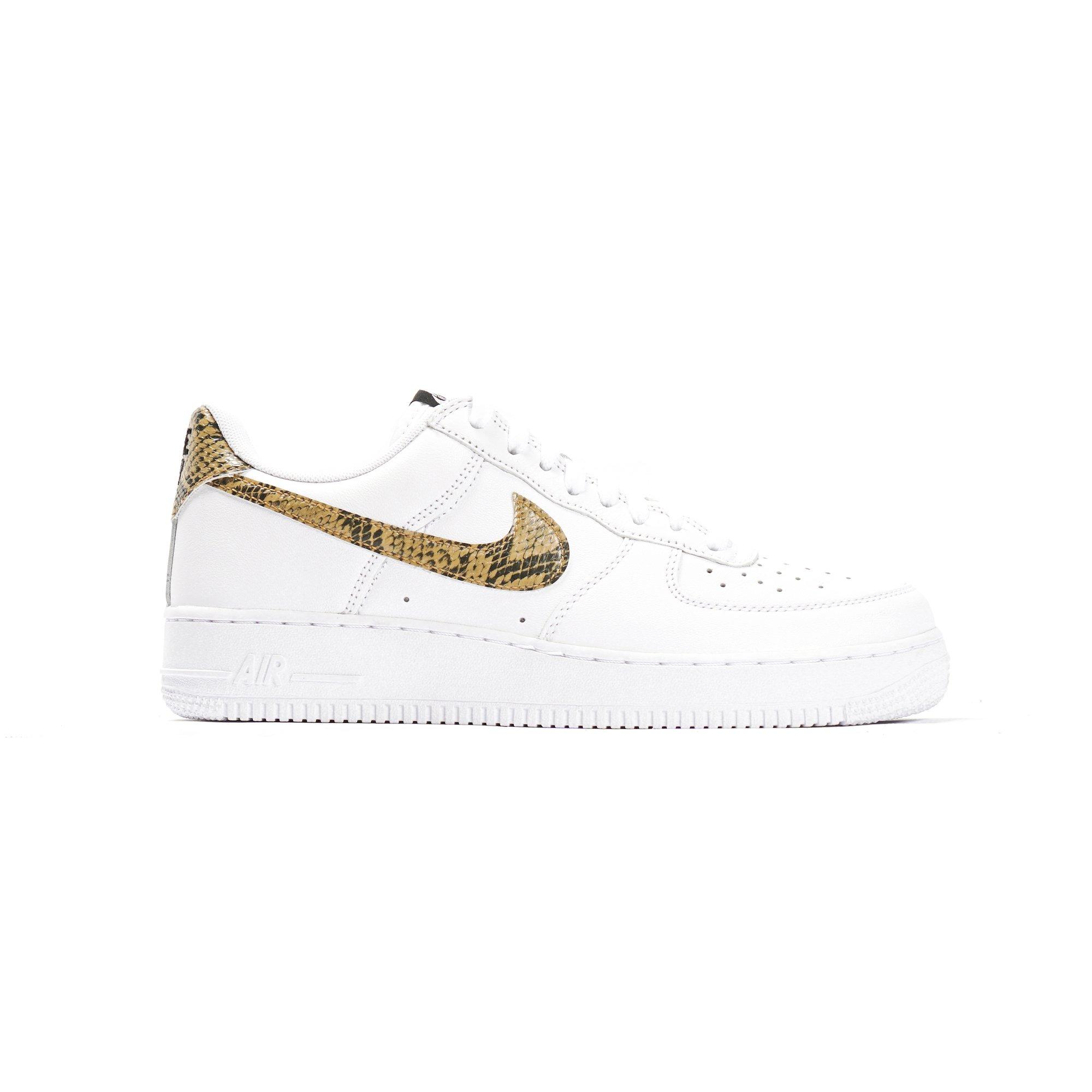 Nike AIR FORCE 1 LOW RETRO PRM QS -