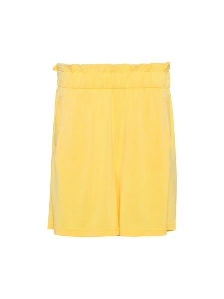 Minimum Anabelle Short - Lemon drop