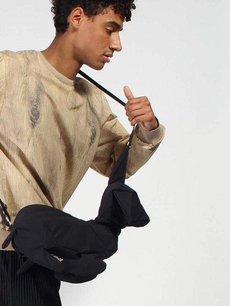Unisex Bernhard Willhelm Bambi Bag - Black
