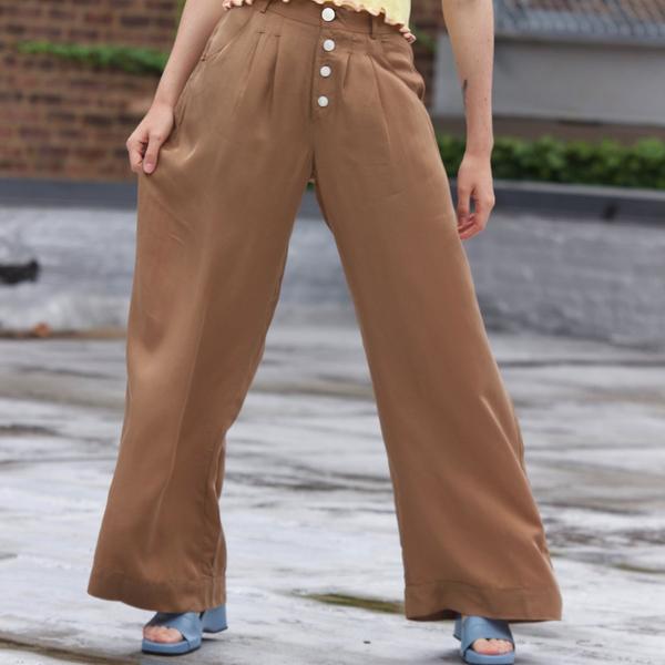 Ajaie Alaie Be The Woman Trouser