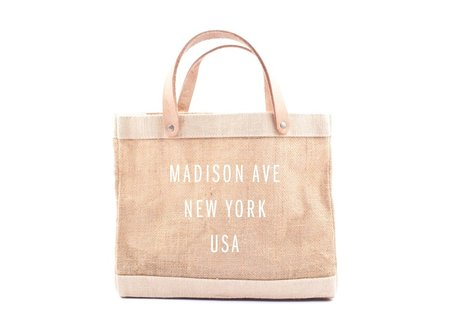 Apolis Madison Ave Lunch Bag