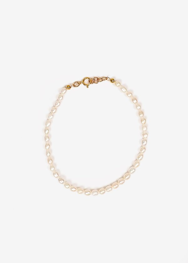 Wolf Circus Sofia Anklet