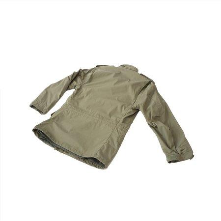Buzz Rickson's M-65 Field Jacket - Olive Drab