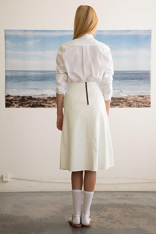 Heidi Merrick Ankaa Skirt