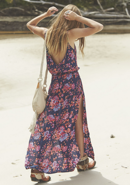 Auguste Day Dreaming Maxi