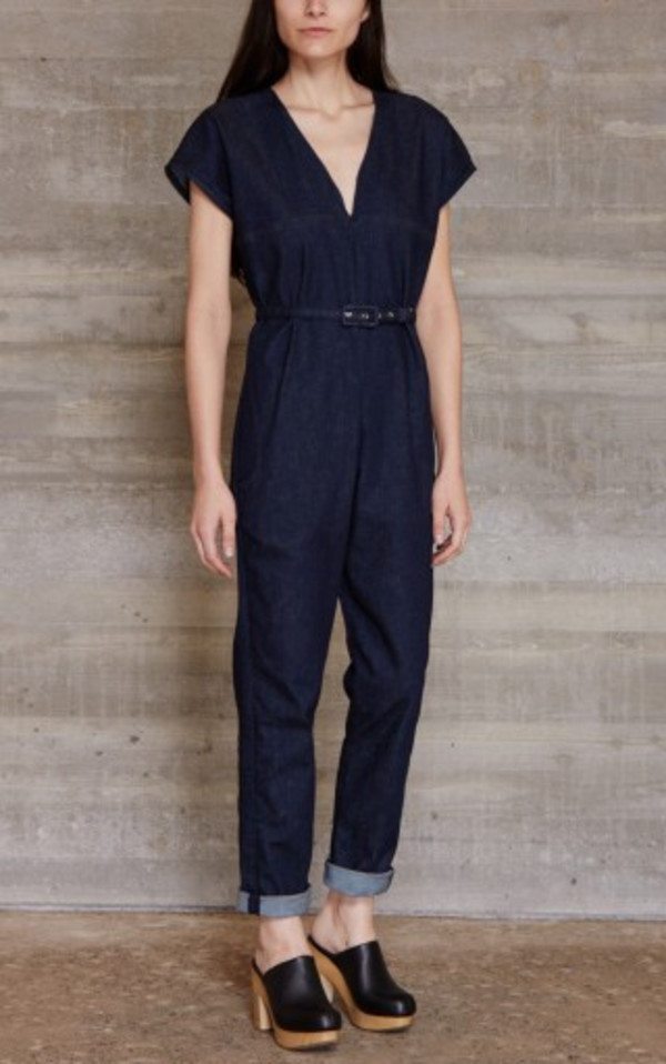4a0e3787519a Rachel Comey Glinda Jumpsuit. sold out