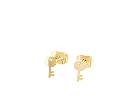 Seoul Little Key Studs