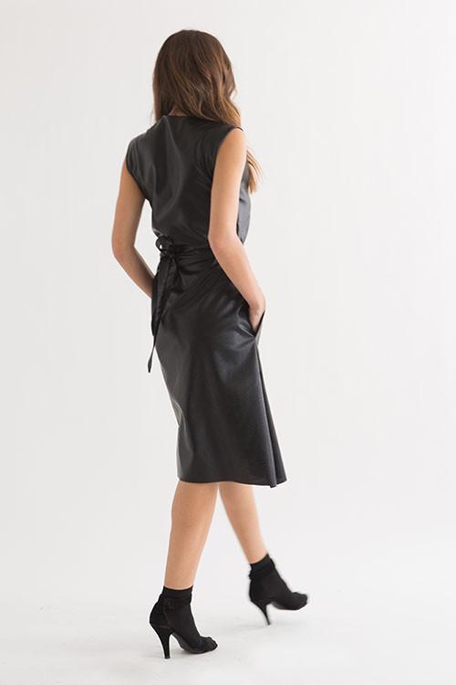 Heidi Merrick Tube Dress
