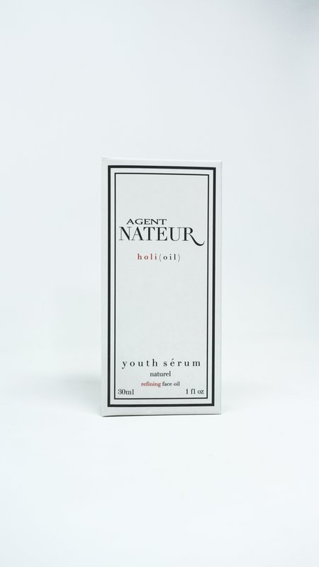 Agent Nateur Holi(oil) Youth Serum