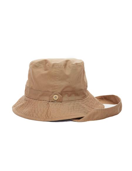 Vojettes Cotton Hat - Beige
