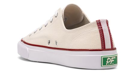 PF Flyers All American Lo - Alabaster